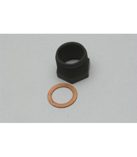 OS Engine Exhaust Pipe Locknut FT240/300