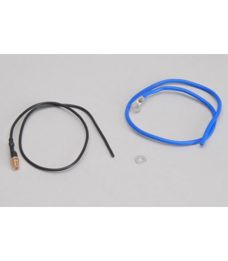 OS Engine Booster Cable Set For Single