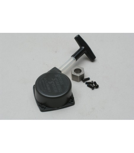 OS Engine Recoil Starter Assembly No.5