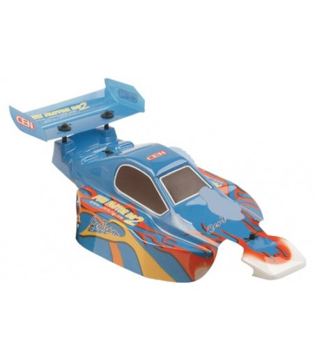 CEN Body (Painted/Decaled) Buggy 2