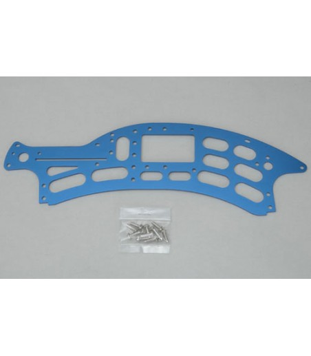 CEN Chassis Plate (Ea) - GSR5.0