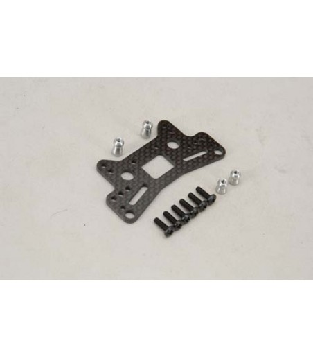 GMADE STAINLESS STEEL HEX BOLT S & NUTS FRO GS01 CHASSIS