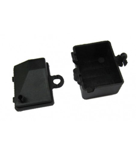 DHK Receiver Cover - Upper & Lower