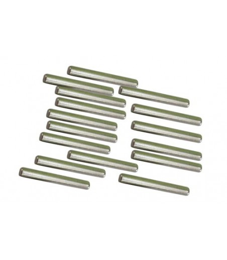 HoBao Hyper 8 Titanium Turnbuckle Set (7Pcs)