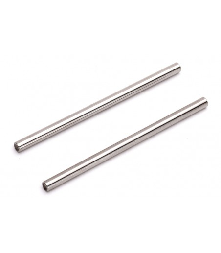 DHK Suspension Arm Shaft (3 x 55mm) 2pcs