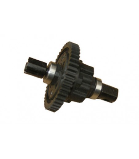 DHK Central Differential Set (45T Plastic Gear)