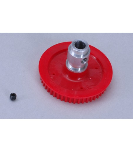 EF Main Belt Drive Pulley - Cypher