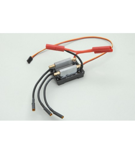 Joysway 60A Water Cooled Brushless ESC with EC4 connector