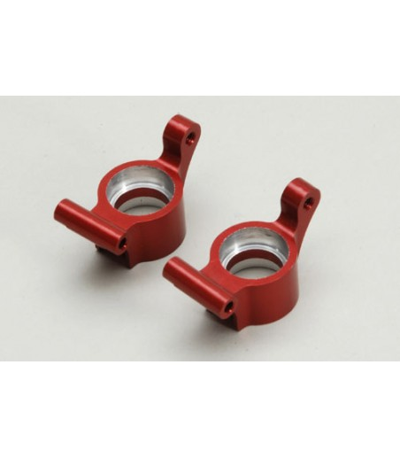 Ripmax Rear Hub Carrier Metal (2pcs) - Jackal/Husky