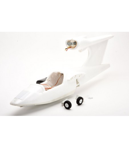 ST Seawind - Fuselage with Servos & Retracts