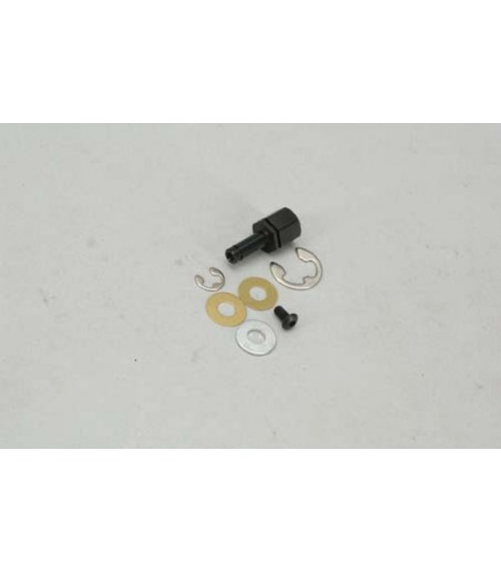 XTM Racing Clutch Nut/Washers - for OS Engine