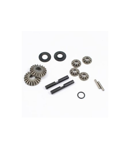 RPM WIDE FRONT A-ARMS FOR TRX E-RUSTLER & STAMPEDE 2WD
