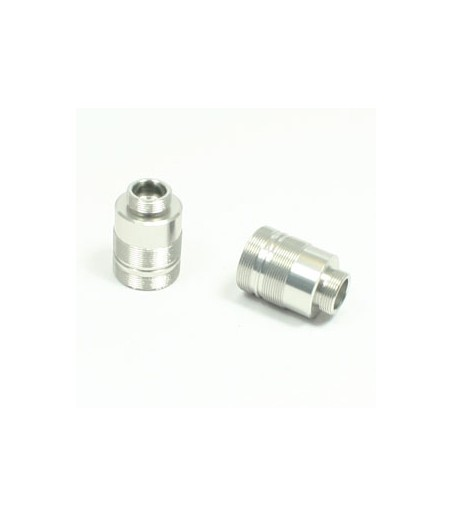 RPM Touring Car Gold Nuts