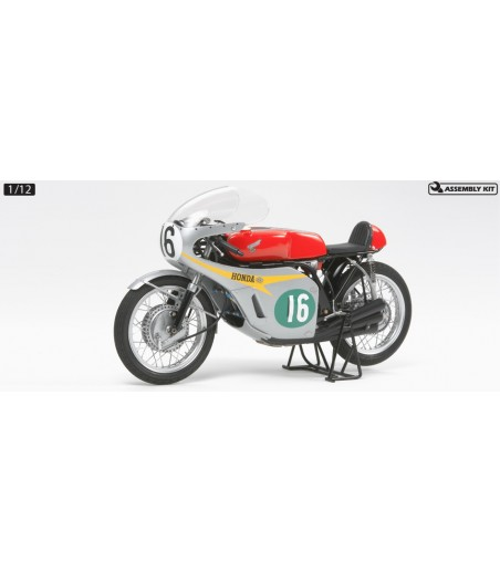 TAMIYA 1/12 HONDA RC166 50TH ANNIVERSARY