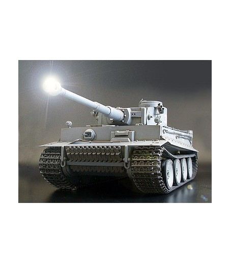 TAMIYA R/C TIGER TANK W/OPTION KIT 2