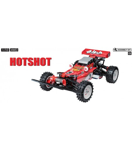 TAMIYA HOT SHOT 2007