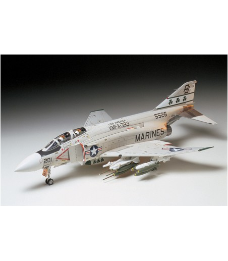 TAMIYA F-4J PHANTOM MARINES
