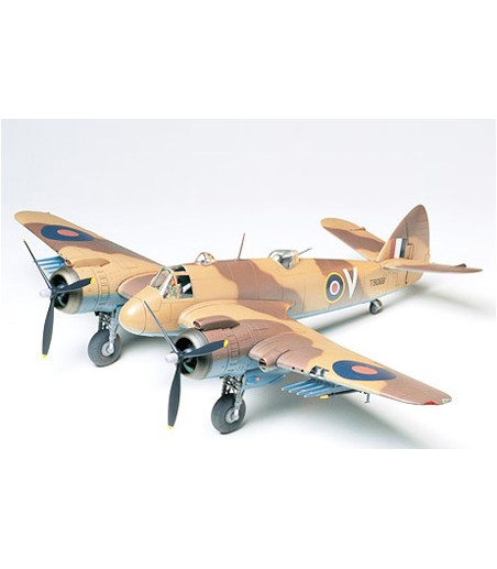 TAMIYA BRISTOL BEAUFIGHTER MK.6