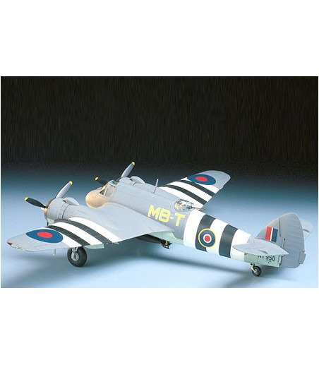 TAMIYA BRISTOL BEAUFIGHTER TF.MK.X