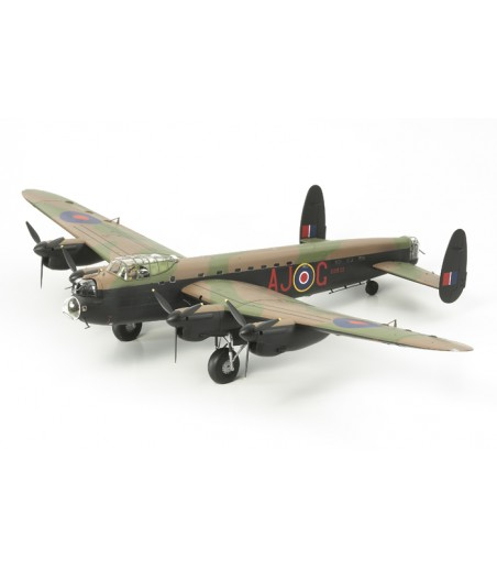 TAMIYA 1/48 DAMBUSTER GRAND SLAM