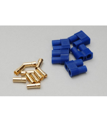 Ripmax EC3 Style Female Connector (5 Pieces)