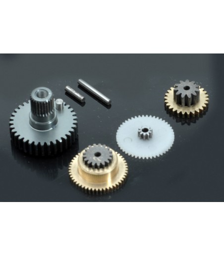 AXIAL OVERSIZE BEADLOCK 8 HOLE MT WHEELS (BLACK)(14/17MM)
