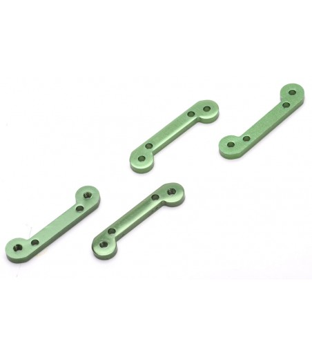 Ripmax Rough Racer - Suspension Plate Front & Rear