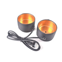Tyre Warmer Spare Warming Cup - 1/10th
