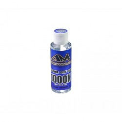 Silicone Diff Fluid 59ml - 1000000cst