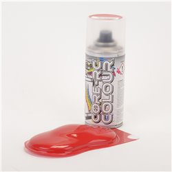 Core RC Colour Aerosol Paint - Fire Red