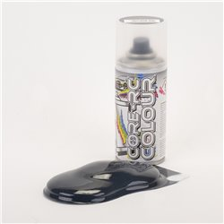 Core RC Colour Aerosol Paint - Petrol Blue