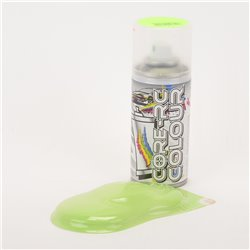 Core RC Colour Aerosol Paint - Lime Green