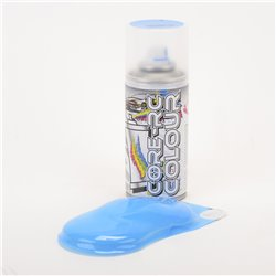 Core RC Colour Aerosol Paint - Neon Blue