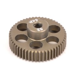 SWEEP TERRAIN CRUSHER BELTED TYRE ON SILVER 17MM WHEELS 1/4 OFFSET