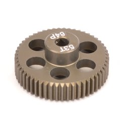 SWEEP TERRAIN CRUSHER BELTED TYRE ON BRONZE 17MM WHEELS 1/4 OFFSET