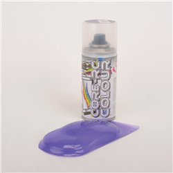 Core RC Colour Aerosol Paint - Glacier Plum