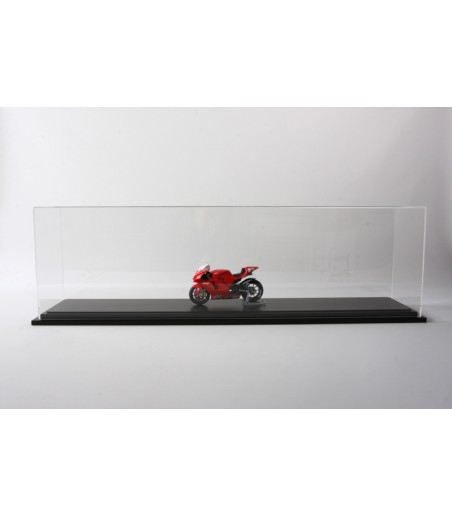 1/8 IC 4WD RTR Black Rattlesnake Buggy (2.4GHz)