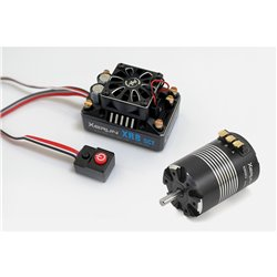 XK INNOVATIONS XK50 MOTOR ANTI-CLOCKWISE BLUE/RED WIRE