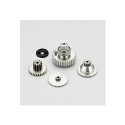 Hpi Racing  SHOCK PISTON AND BALL SET 100328