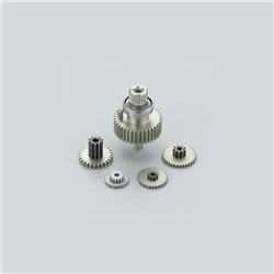 Hpi Racing  SET SCREW M4x3mm (4pcs) 100555