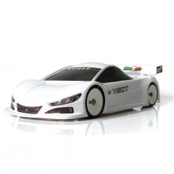 Hpi Racing  HPI TF-40 2.4GHZ TRANSMITTER (2CH) 105381
