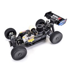 Hpi Racing  MICRO RS4 MOTOR WITH PLUG (FK180SH) 1060