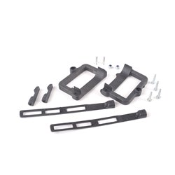 Stick Battery Holders and Straps SST (pr)