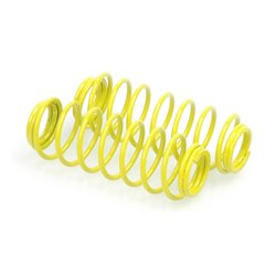 Shock Springs Front H10F Yellow (pr)