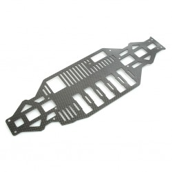 C/F 2008 Euro Chassis - 5 cell - Mi3