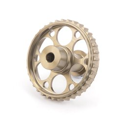 Front Spool Spindle - Mi6