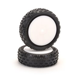 Maverick BLACKOUT XB TYRE AND INSERT (REAR) PR MV24175