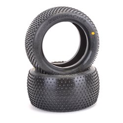 Maverick BLACKOUT ST MOUNTED WHEEL AND TYRE PR MV24180