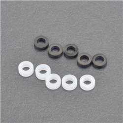 SPEED PACK WASHERS Dia 3.5 x 2.0 & 2.4mm (pk10)