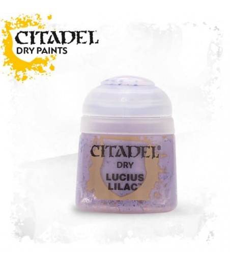 CITADEL LUCIUS LILAC  Paint - Dry